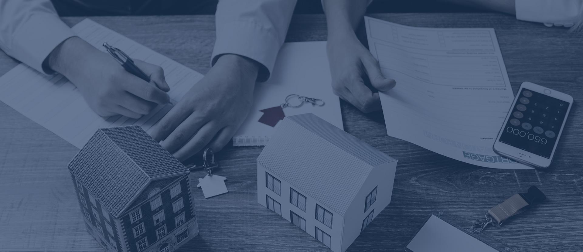 Conto corrente ipotecario ordinario e fondiario